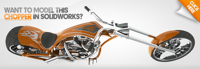 SolidWorks Chopper Tutorial
