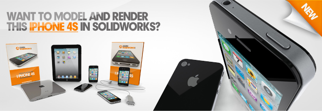 SolidWorks iPhone Tutorial