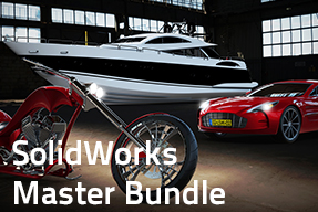 SolidWorks Master Bundle