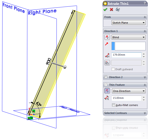 003 How To Model The Rietveld Chair In SolidWorks How to Model a Rietveld Chair in SolidWorks?