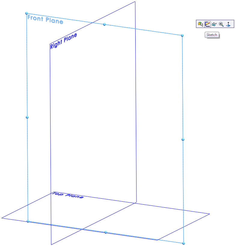 02 How to Model a Double Walled Glass in SolidWorks How to Model a Double Walled Glass in SolidWorks?