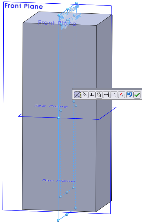 11 mold model How to Draw a Coke Bottle Mold in SolidWorks?