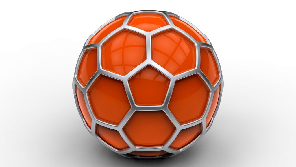 debossed ball in solidworks