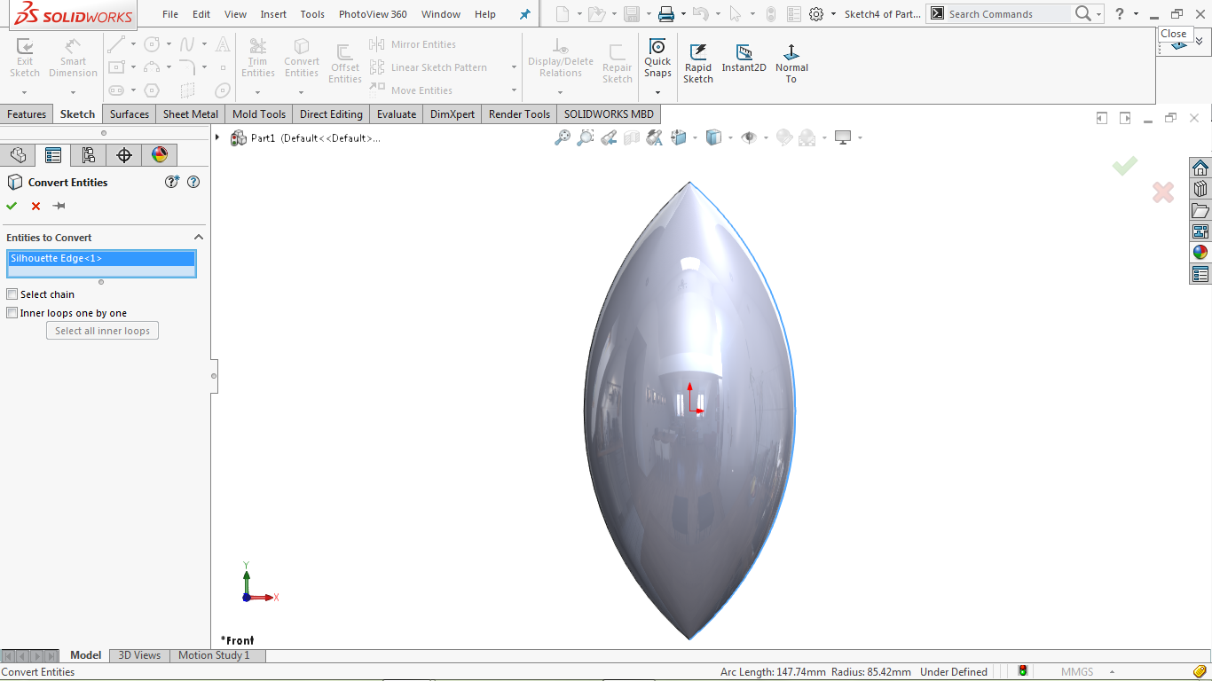 How To Model Alessis Mysqueeze In Solidworks Learnsolidworkscom