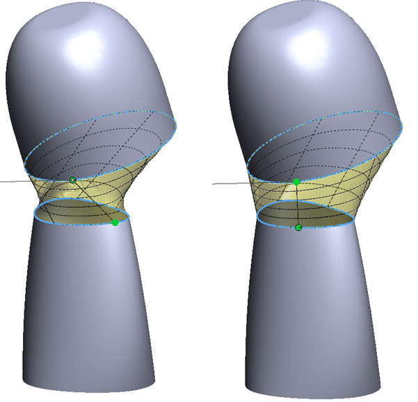 Deodorant Roller Tutorial 022 How to Model a Deodorant Roller in SolidWorks?