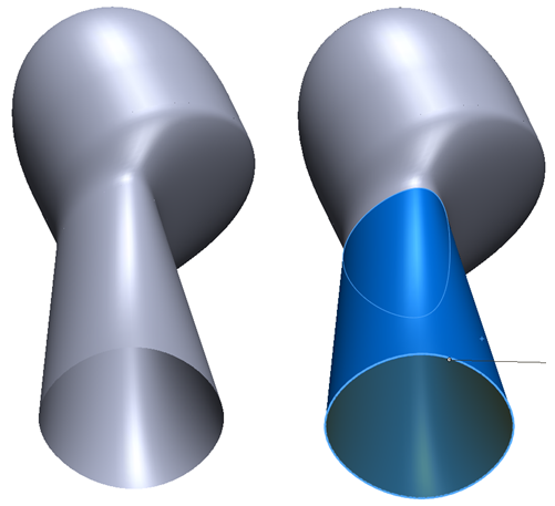 Deodorant Roller Tutorial 024 How to Model a Deodorant Roller in SolidWorks?