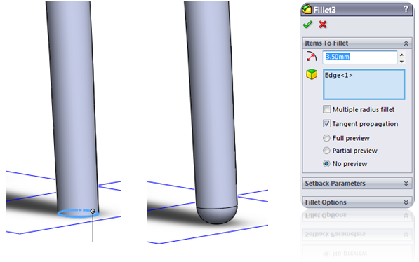 How to Model Starcks Citrus Squeezer in SolidWorks 035 How to Model a Citrus Squeezer in SolidWorks?