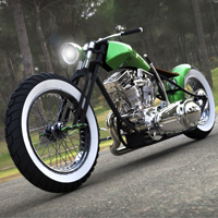 Free SolidWorks Bobber Model