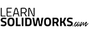LearnSolidWorks logo