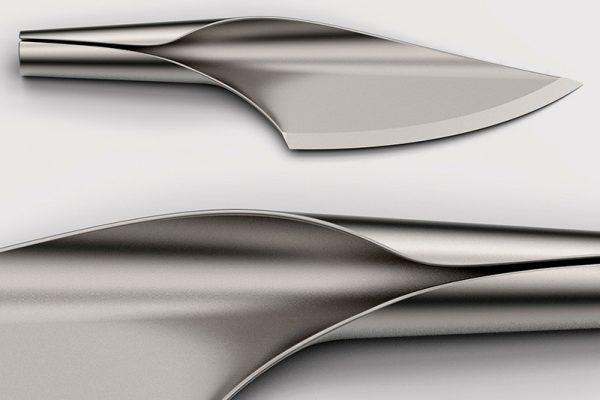 solidworks knife