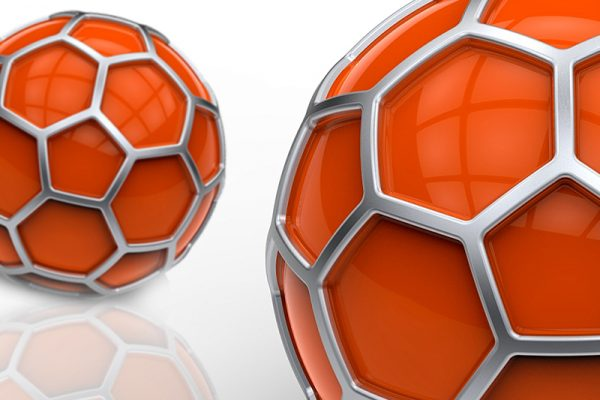 debossed solidworks ball