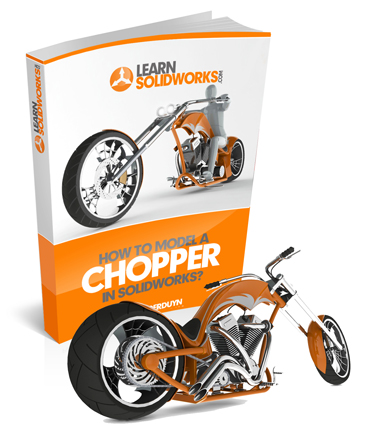 solidworks chopper ebook Free SolidWorks E books