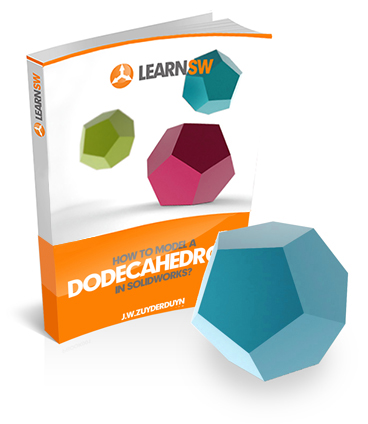 solidworks dodecahedron ebook Free SolidWorks E books
